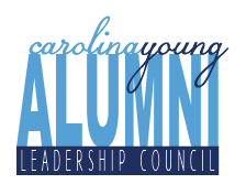 Young Alumni Leadership Council logo
