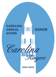 Bell Ringers Decal